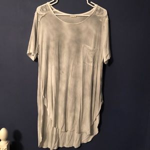 POL Tunic Top
